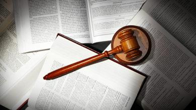Non Profit/Church Law